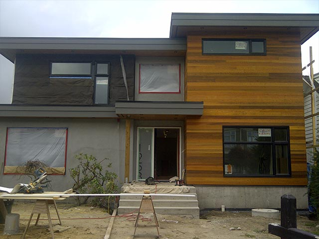 budget painters North Vancouver canada