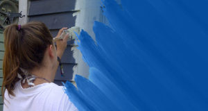 Exterior Painting experts Canada