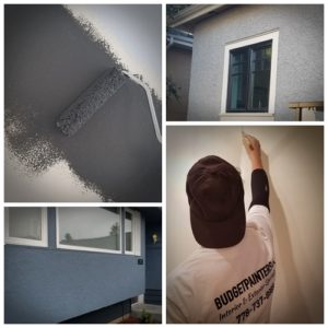 budget painters North Vancouver
