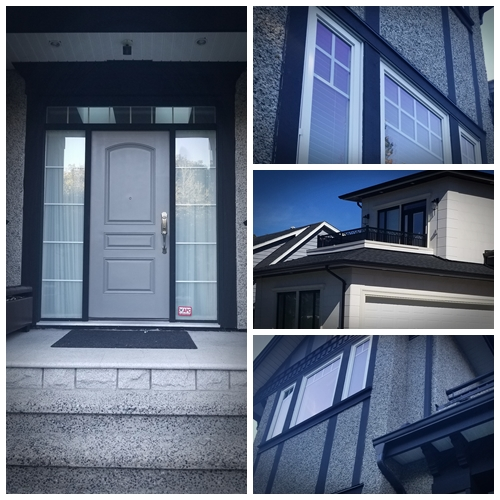 budget painters and burnaby ca