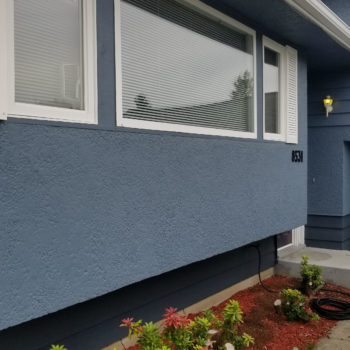 budget painters in Burnaby