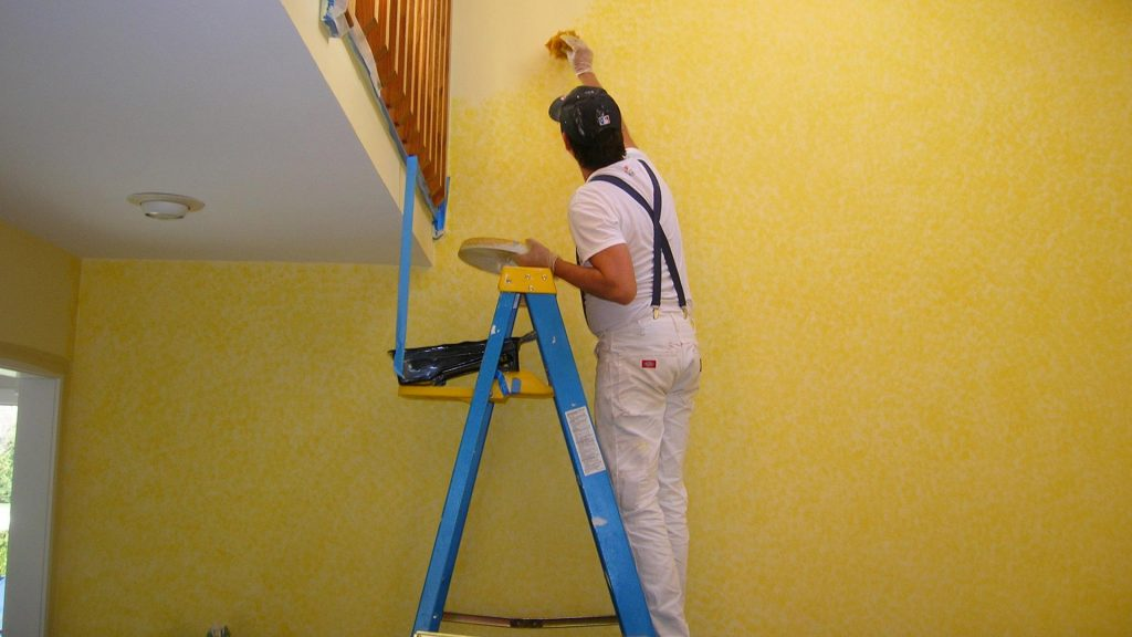painter Vancouver
