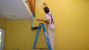 hiring professional-painter-Vancouver