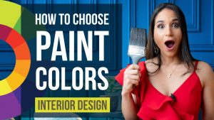 Interior Paint Color Tips Vancouver