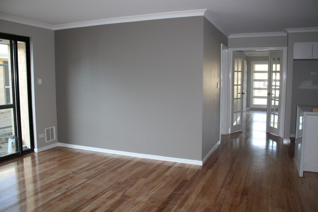 wall colors with hardwood floors