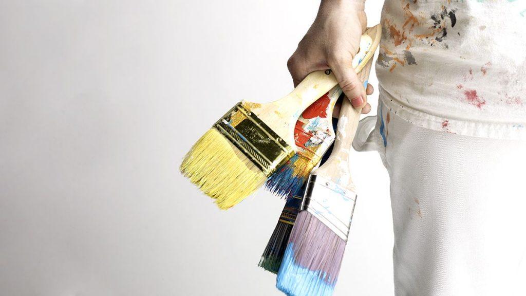paint job estimate