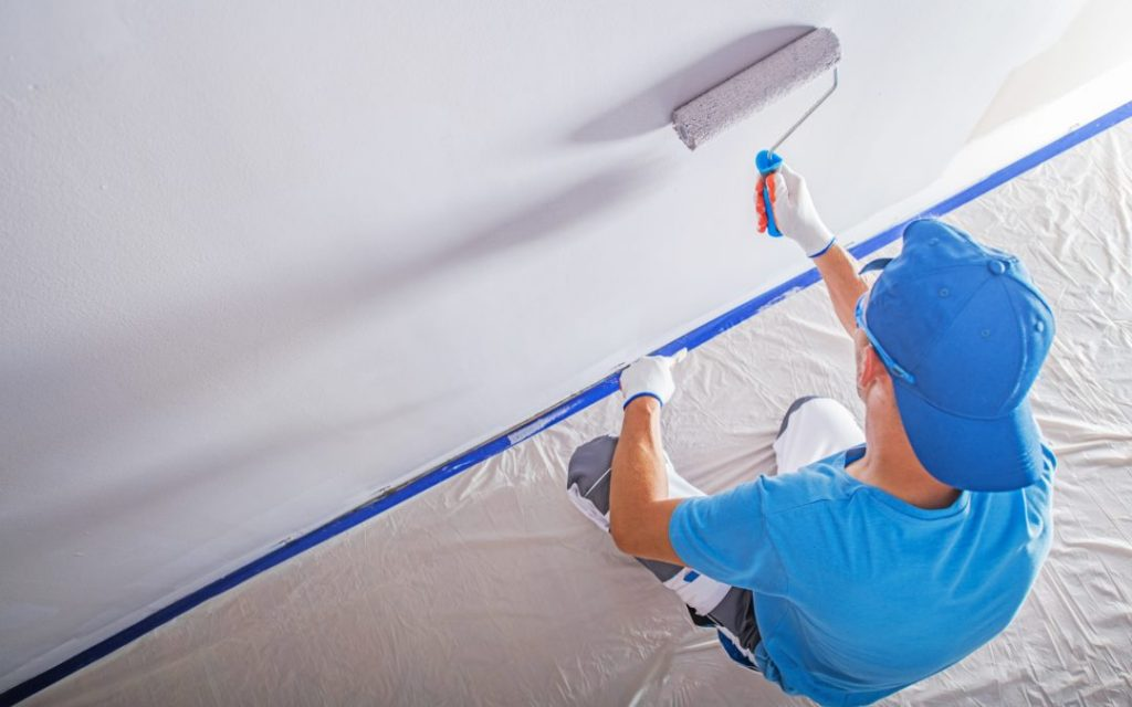 house painters Vancouver