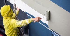 Industrial Painter vancouver
