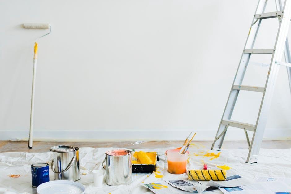 commercial painters Vancouver