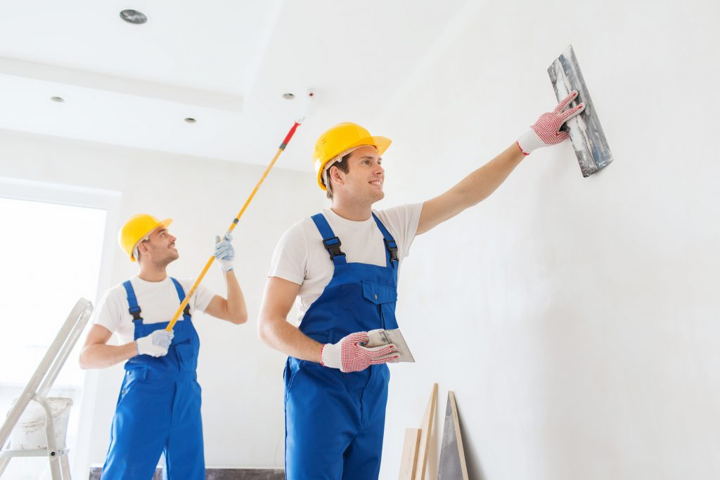 commercial painting contractor vancouver