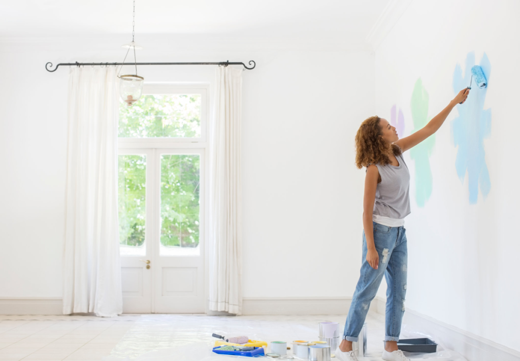 Painting-Your-Interior-Walls