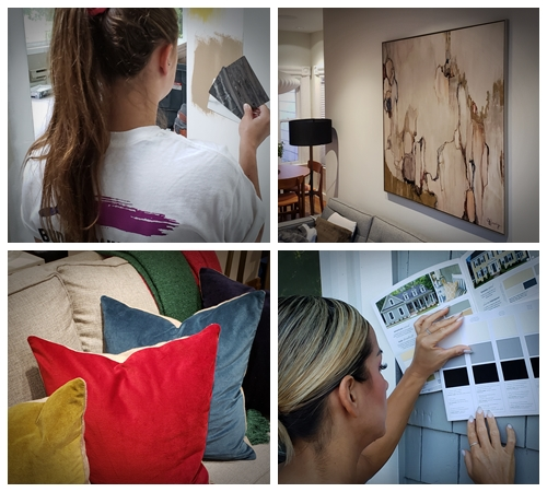 All types of Painting