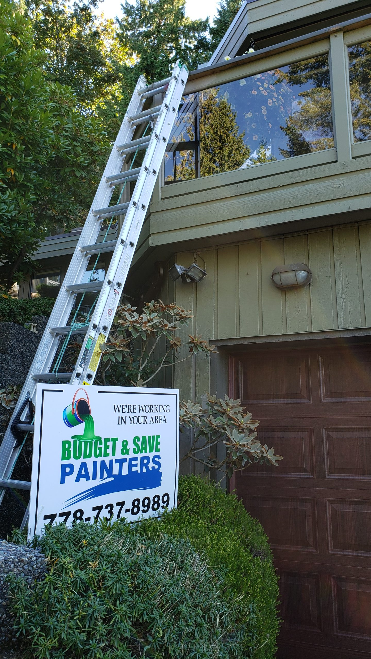 Painters North Vancouver