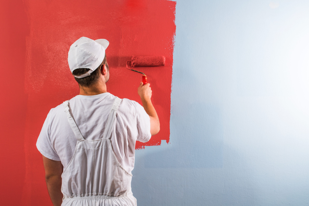 Painters in Vancouver