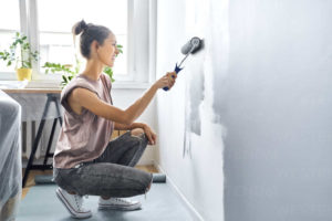 Interior Painting in Winters