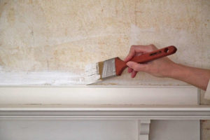 Different types of textures to decorate your interior walls