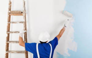 Best Time to Paint Your House in Vancouver