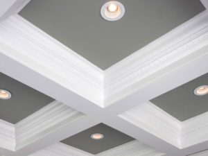 Adding Color to the Ceiling