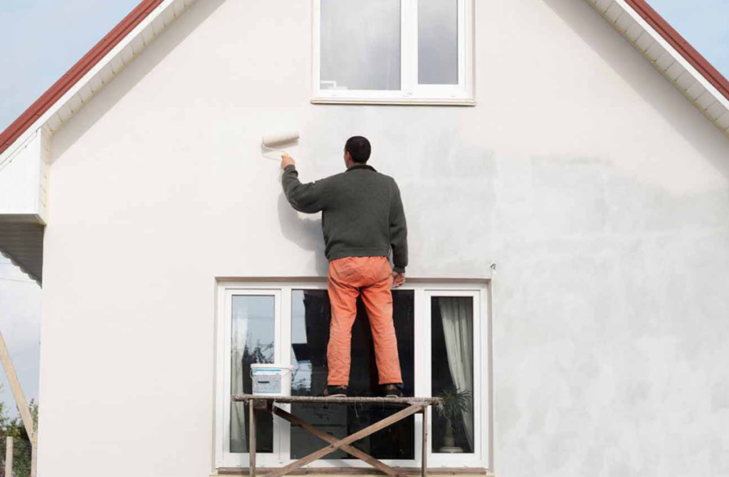 Exterior-Painting-Vancouver